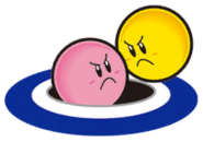 Kirby y Keeby