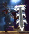 SA Darkmeta move7