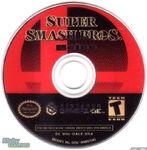 SSBM Disc