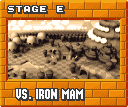 KSSU Vs Iron Mam icon