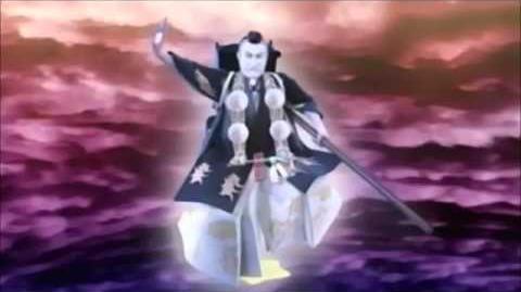 Kabuki Kirby
