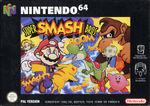 SmashBros64 Box
