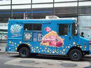 KMA Snack Truck