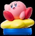 KirbySeriesKirbyAmiibo