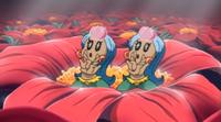Twin Nuts