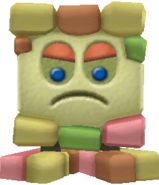 Blocky DX (KTD)