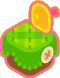 K25 Kirby's Epic Yarn artwork