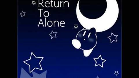 Kirby Mass Attack Return to Alone (Remix)-0