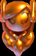 Susie statue model