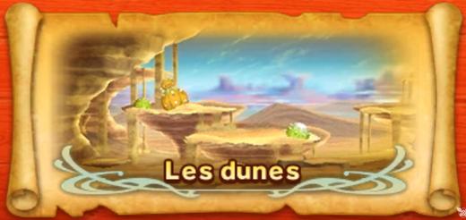 TKCD Les dunes