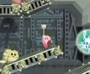 Kirby GCN Clean