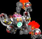 KPR Robobot Bomb