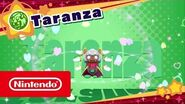 DLC de Kirby Star Allies - Taranza (Nintendo Switch)