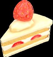 KSA Cake model