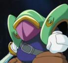 Sharpe Knight (Anime)