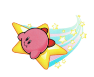 KStSt Kirby artwork