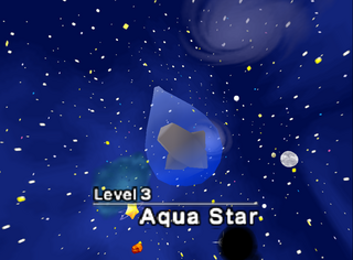 Aqua Star K64