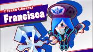 Francisca Star Allies