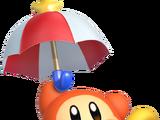 Parasol Waddle Dee