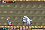 AM Master Hand