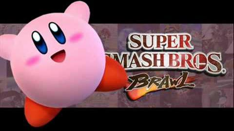 Fountain of Dreams (Melee) - Super Smash Bros Brawl