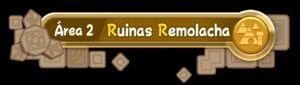 Icono Ruinas Remolacha (KRTDL)