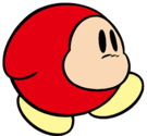 KD Waddle Dee artwork