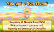 KTD SunStone screenshot