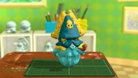 KatRC The Claykken figurine