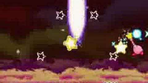 Kirby Nightmare in Dreamland Final Boss
