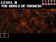 Drawcia the world of drawcia