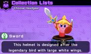 Dyna Helmet Headgear
