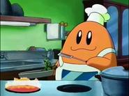 KRBaY Chef Kawasaki