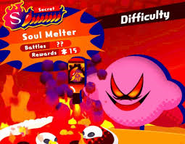 KSA Devil Kirby superspicy difficulty