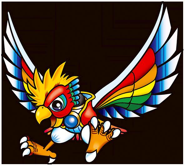 Anime Characters Kirby Wiki : Dyna blade kirby wiki fandom powered by wikia