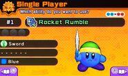 KBR Blue Kirby