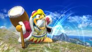 Weird King Dedede 2