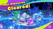 KSA Final Dimension Cleared