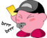 Kirby-moderador