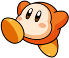 Play Nintendo Waddle Dee artwork