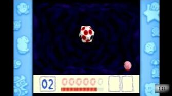 Kirby 64 The Crystal Shards - Miracle Matter
