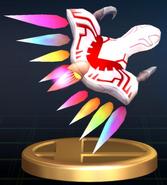 Trophée Dragoon Brawl