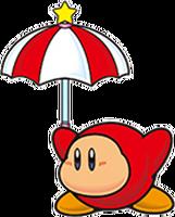 KSS Parasol Waddle Dee