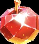 TKCD Gem Apple artwork