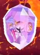 Galacta Knight Crystal