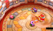 KBR Soldier Waddle Dee Battle