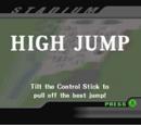 High Jump (stadium)
