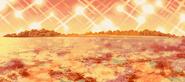 Orange Ocean 1