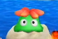 Spuckwatt (Adventure Wii)