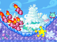 Kirby Mass Attack Captura 9